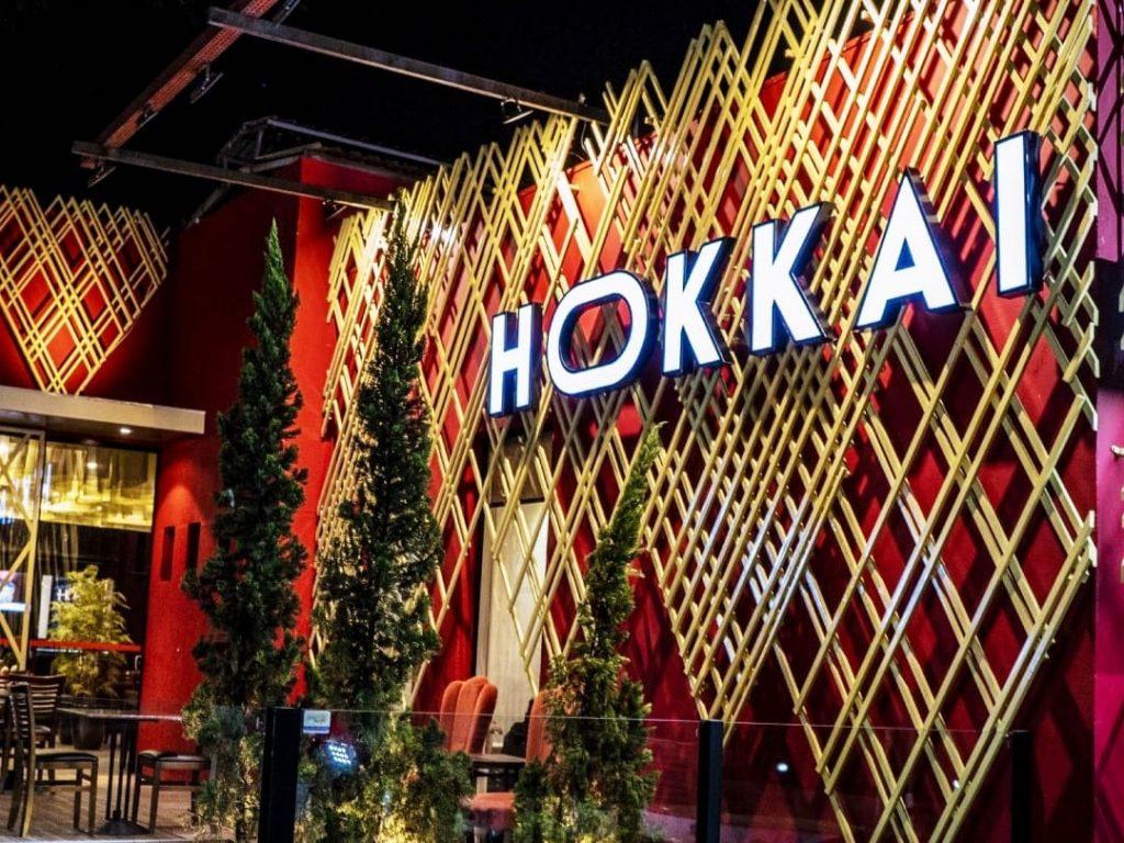 restaurante japones sushi hokkai foz do iguaçu