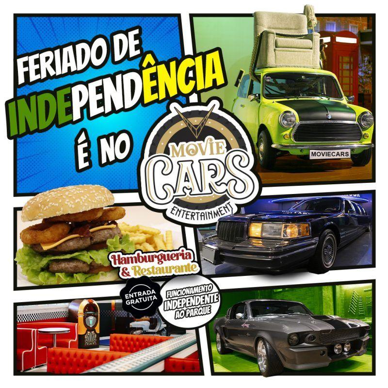 feriado-independencia-7-de-setembro-brasil-movie-cars-foz-do-iguaçu-parque-tematico