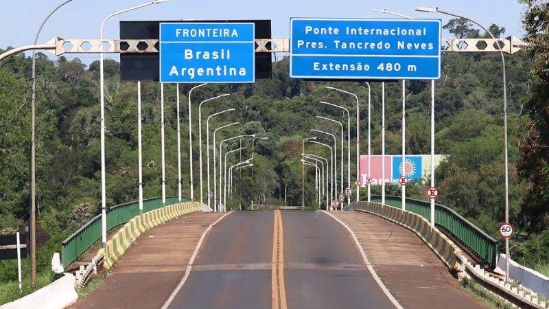 Argentina reabre fronteira com Foz do Iguaçu e o Movie Cars recebe os primeiros visitantes do país vizinho